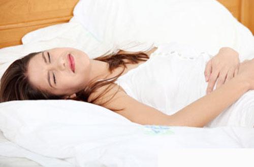 Cách massage giúp đẩy lùi cơn đau bụng trong kì kinh nguyệt 1