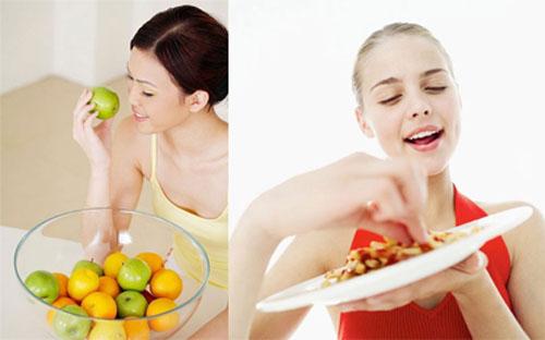 """Top 5 loại trái cây giúp """"làm sạch"""" gan đến bất ngờ 1"""