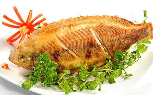 Những điều cần hết sức lưu ý khi ăn cá 1