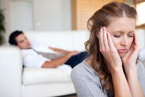 5 dấu hiệu chứng tỏ bạn đang bị mất cân bằng nội tiết 1