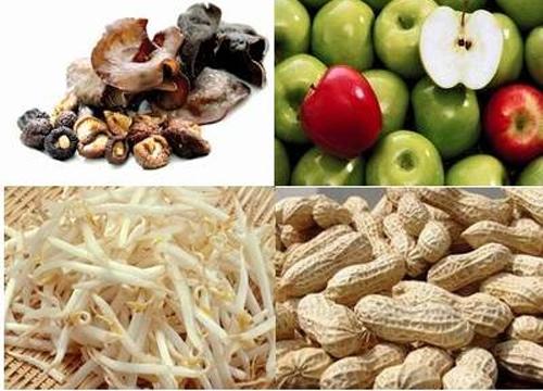 Thực phẩm giúp bạn giảm mỡ máu cực tốt 1