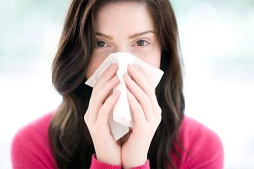 7 cách chữa ngạt mũi vô cùng hiệu quả 1