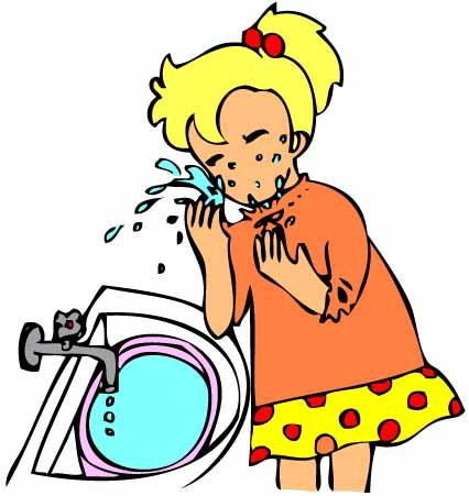 7 nguyên tắc quan trọng trong việc vệ sinh cơ thể 3