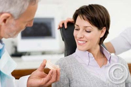 Nhận biết tình trạng bệnh qua biểu hiện của răng miệng 2
