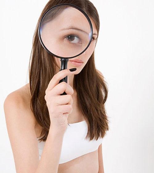 Nhìn biểu hiện ở mắt để biết bệnh trong cơ thể 1