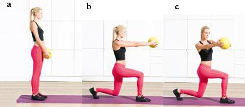 4 bài thể dục đơn giản cho đôi chân khỏe đẹp 2