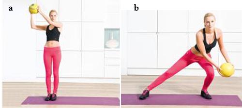 4 bài thể dục đơn giản cho đôi chân khỏe đẹp 3