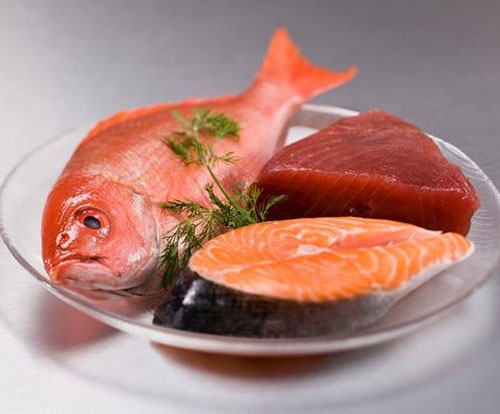 Điểm mặt các loại cá bổ dưỡng mà bạn nên ăn 1