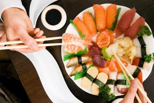 Điểm mặt các loại cá bổ dưỡng mà bạn nên ăn 2