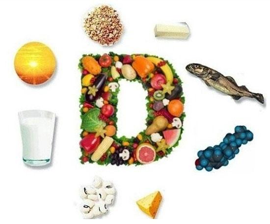 7 nguyên nhân chính khiến gây ra tình trạng thiếu vitamin D 2