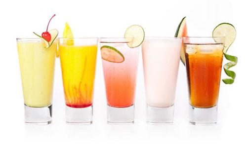 7 thức uống nên uống trong thời tiết hanh khô 1