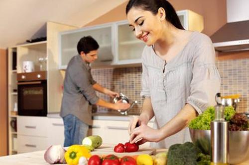 Những lưu ý về vệ sinh an toàn thực phẩm trong ngày Tết 1