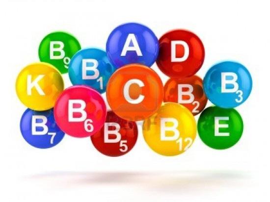 5 loại vitamin đặc biệt quan trọng nhưng không nên lạm dụng 2