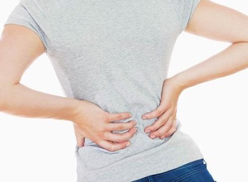 Nhận biết các dấu hiệu đau ở thận 1