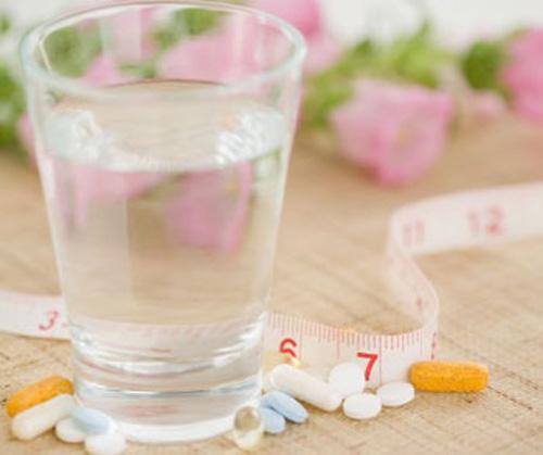 Những yếu tố làm giảm tác dụng của thuốc tránh thai hàng ngày 1