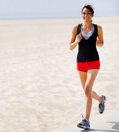 5 bí quyết giúp bạn kiên trì tập thể dục hiệu quả 1