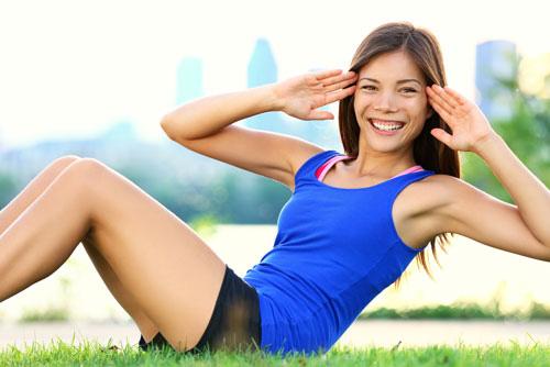 5 bí quyết giúp bạn kiên trì tập thể dục hiệu quả 2