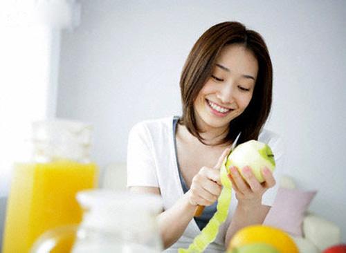 Ăn quá nhiều trái cây cũng làm bạn tăng cân 1