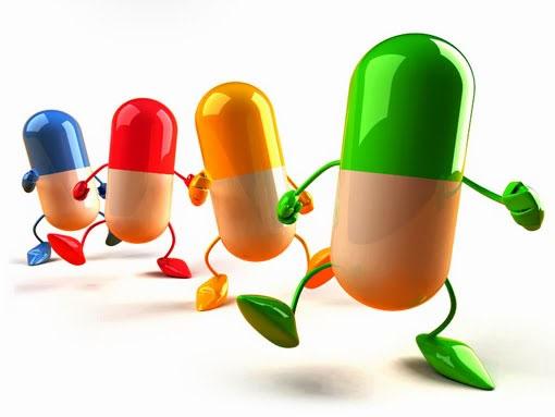 Những điều có thể bạn chưa biết về vitamin  1