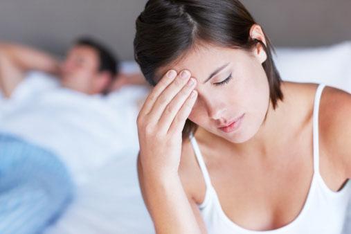 Sợ khó sinh con vì điều trị viêm lộ tuyến cổ tử cung 1