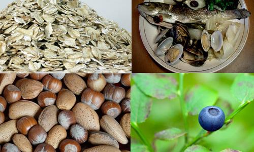 7 loại thực phẩm giúp giảm cholesterol 1