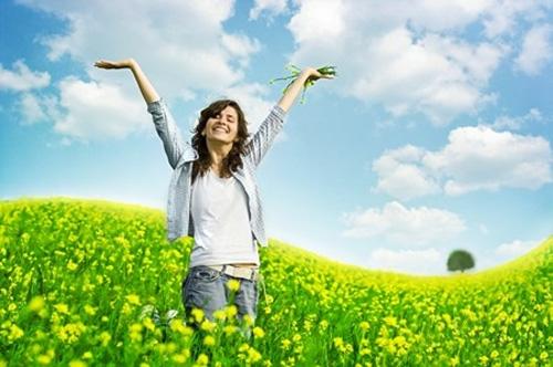 10 cách để sống vui sống khỏe mỗi ngày 1