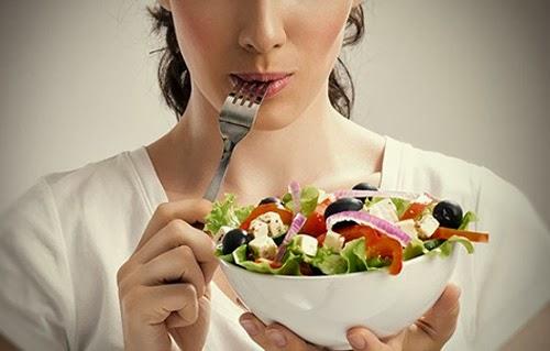 Một số thực phẩm rất tốt cho người thường thức khuya 1
