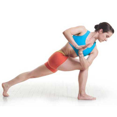 Một vài động tác yoga giúp trị bệnh hiệu quả 1