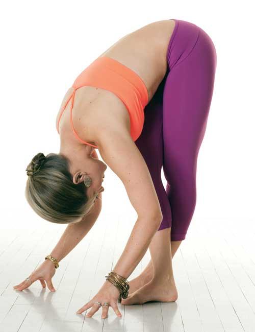 Một vài động tác yoga giúp trị bệnh hiệu quả 2
