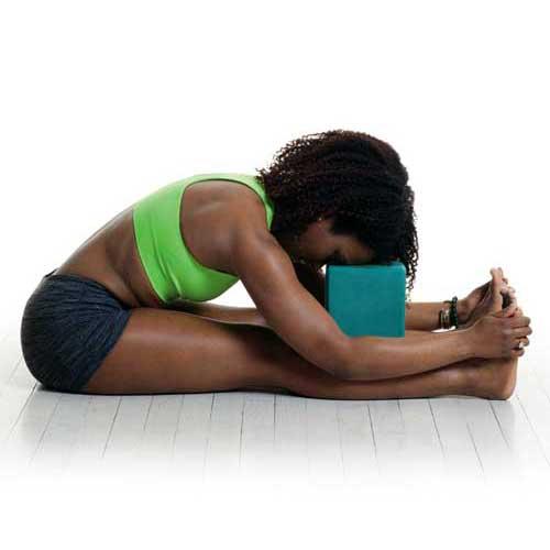Một vài động tác yoga giúp trị bệnh hiệu quả 3