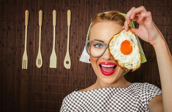 Những điều quan trọng cần biết khi ăn trứng 1