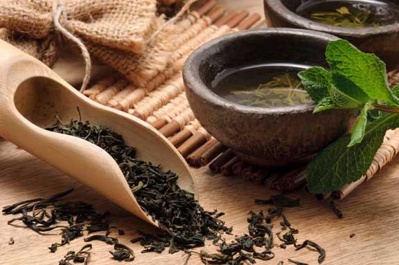 Hiểu và uống trà xanh đúng cách để có thể giảm cân 1