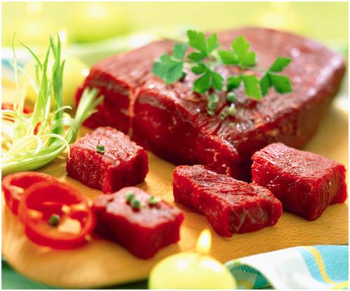8 thực phẩm giúp bạn luôn thấy yêu đời 2