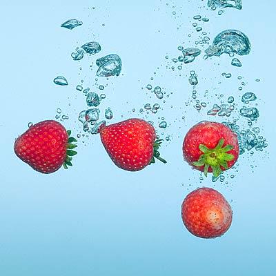 5 thực phẩm bạn nên ăn để bổ sung nước cho cơ thể tốt nhất 5