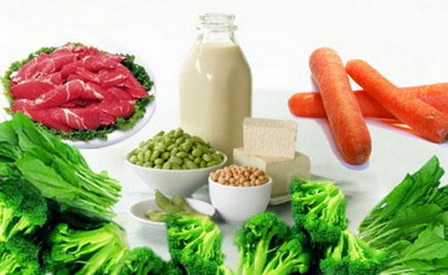 Tầm quan trọng của chất sắt và vitamin B12 đối với cơ thể 1