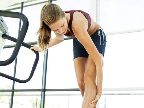 Nguyên nhân khiến bài tập thể dục của bạn không hiệu quả 1