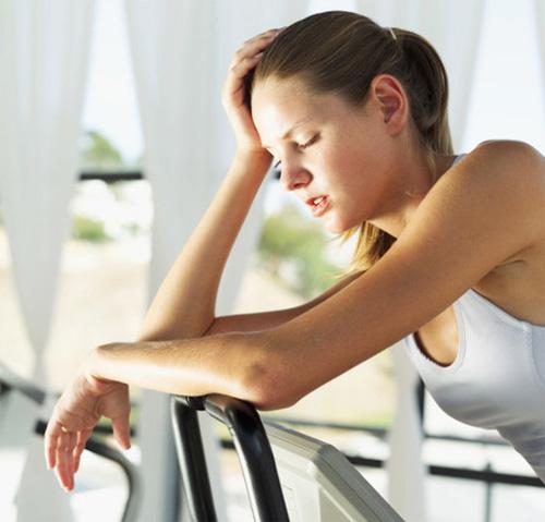 Nguyên nhân khiến bài tập thể dục của bạn không hiệu quả 2