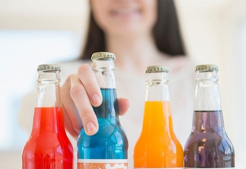 5 thói quen ăn uống khiến vòng eo của bạn ngày càng phình ra 1