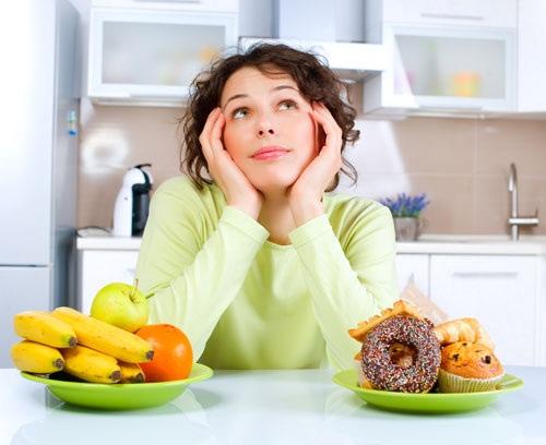 5 thói quen ăn uống khiến vòng eo của bạn ngày càng phình ra 2
