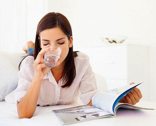 5 hiểu lầm trầm trọng về tình trạng mất nước trong cơ thể 2