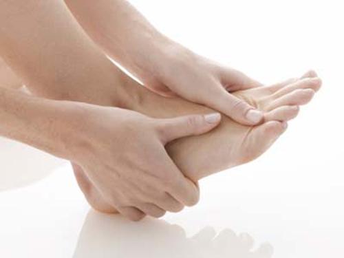 5 nguyên tắc quan trọng đề phòng biến chứng ở chân khi bị tiểu đường 1