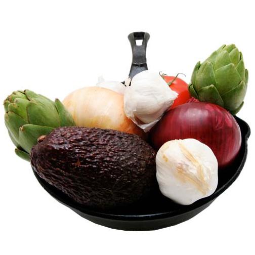 3 nhóm thực phẩm giúp cơ thể đào thải độc tố  1