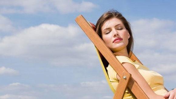 Đối phó với nguy cơ bị đột quỵ do nắng nóng 1