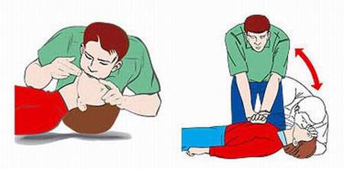 Đối phó với nguy cơ bị đột quỵ do nắng nóng 2