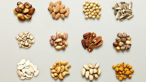 6 thực phẩm bệnh nhân viêm loét đại tràng cần tránh 6