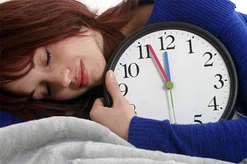4 điều quan trọng bạn cần biết về giấc ngủ trưa 1