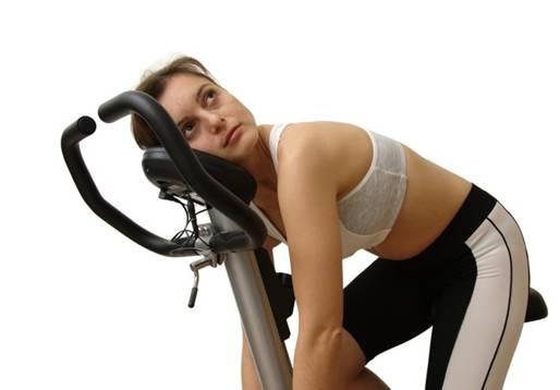 4 triệu chứng không được coi thường khi tập thể dục 2