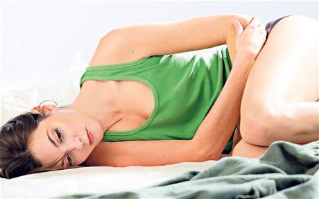 10 nguyên nhân đặc biệt gây đau bụng chị em cần chú ý 2