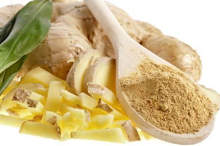 Tăng sức đề kháng nhờ 7 loại thực phẩm quen thuộc  4