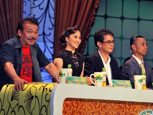 Giám khảo Việt bỏ show vì tình ái, nợ nần, phát ngôn sốc 4